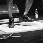 Концерт Conguero Tres Hoofers в Екатеринбурге, фото 9