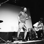 Концерт Conguero Tres Hoofers в Екатеринбурге, фото 10