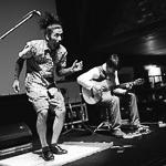 Концерт Conguero Tres Hoofers в Екатеринбурге, фото 13
