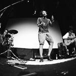 Концерт Conguero Tres Hoofers в Екатеринбурге, фото 14