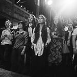 Концерт Conguero Tres Hoofers в Екатеринбурге, фото 23
