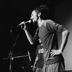 Концерт Conguero Tres Hoofers в Екатеринбурге, фото 28