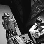Концерт Conguero Tres Hoofers в Екатеринбурге, фото 31