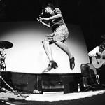 Концерт Conguero Tres Hoofers в Екатеринбурге, фото 33