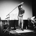 Концерт Conguero Tres Hoofers в Екатеринбурге, фото 36
