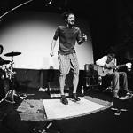 Концерт Conguero Tres Hoofers в Екатеринбурге, фото 41