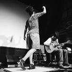 Концерт Conguero Tres Hoofers в Екатеринбурге, фото 48
