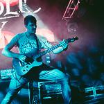 Концерт Adept в Екатеринбурге, фото 4