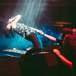 Концерт Jack Wood в Екатеринбурге, фото 29