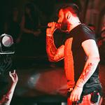Концерт Stigmata в Екатеринбурге, фото 9