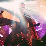 Концерт Tokio Hotel в Екатеринбурге, фото 4