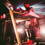 Концерт Tokio Hotel в Екатеринбурге, фото 7