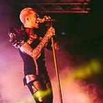 Концерт Tokio Hotel в Екатеринбурге, фото 29