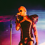 Концерт Tokio Hotel в Екатеринбурге, фото 32
