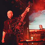 Концерт Oomph! в Екатеринбурге, фото 5