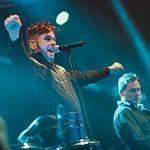Концерт Oomph! в Екатеринбурге, фото 29