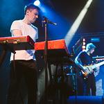 Концерт Brainstorm в Екатеринбурге, фото 4