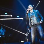 Концерт Brainstorm в Екатеринбурге, фото 10