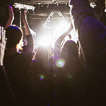 Концерт Brainstorm в Екатеринбурге, фото 33