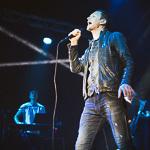 Концерт Brainstorm в Екатеринбурге, фото 45