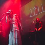 Концерт Zella Day в Екатеринбурге, фото 2