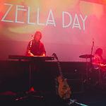 Концерт Zella Day в Екатеринбурге, фото 4
