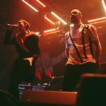 Концерт Limp Bizkit в Екатеринбурге, фото 2