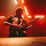 Концерт Limp Bizkit в Екатеринбурге, фото 13