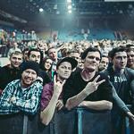 Концерт Limp Bizkit в Екатеринбурге, фото 18