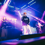 Концерт Limp Bizkit в Екатеринбурге, фото 39