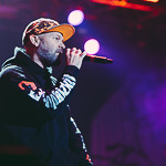Концерт Limp Bizkit в Екатеринбурге, фото 45