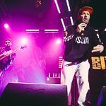 Концерт Limp Bizkit в Екатеринбурге, фото 48