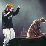 Концерт Limp Bizkit в Екатеринбурге, фото 51