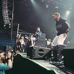 Концерт Limp Bizkit в Екатеринбурге, фото 53