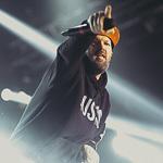 Концерт Limp Bizkit в Екатеринбурге, фото 62