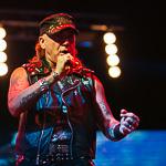 Концерт Accept в Екатеринбурге, фото 8