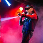 Концерт Accept в Екатеринбурге, фото 13