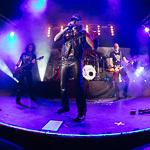 Концерт Accept в Екатеринбурге, фото 20
