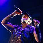 Концерт Accept в Екатеринбурге, фото 27
