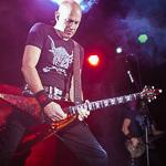 Концерт Accept в Екатеринбурге, фото 34