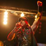 Концерт Accept в Екатеринбурге, фото 50