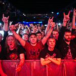 Концерт Accept в Екатеринбурге, фото 57