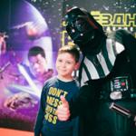 «Звёздные войны: Пробуждение силы» вместе с «Планетой», фото 5