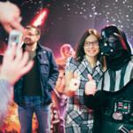 «Звёздные войны: Пробуждение силы» вместе с «Планетой», фото 8
