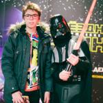 «Звёздные войны: Пробуждение силы» вместе с «Планетой», фото 10