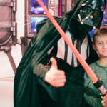 «Звёздные войны: Пробуждение силы» вместе с «Планетой», фото 13