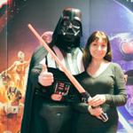«Звёздные войны: Пробуждение силы» вместе с «Планетой», фото 40