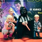 «Звёздные войны: Пробуждение силы» вместе с «Планетой», фото 43
