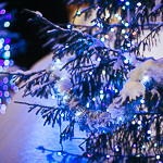 Новый год 2016 в Екатеринбурге, фото 13