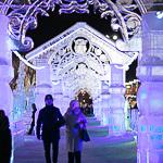 Новый год 2016 в Екатеринбурге, фото 25